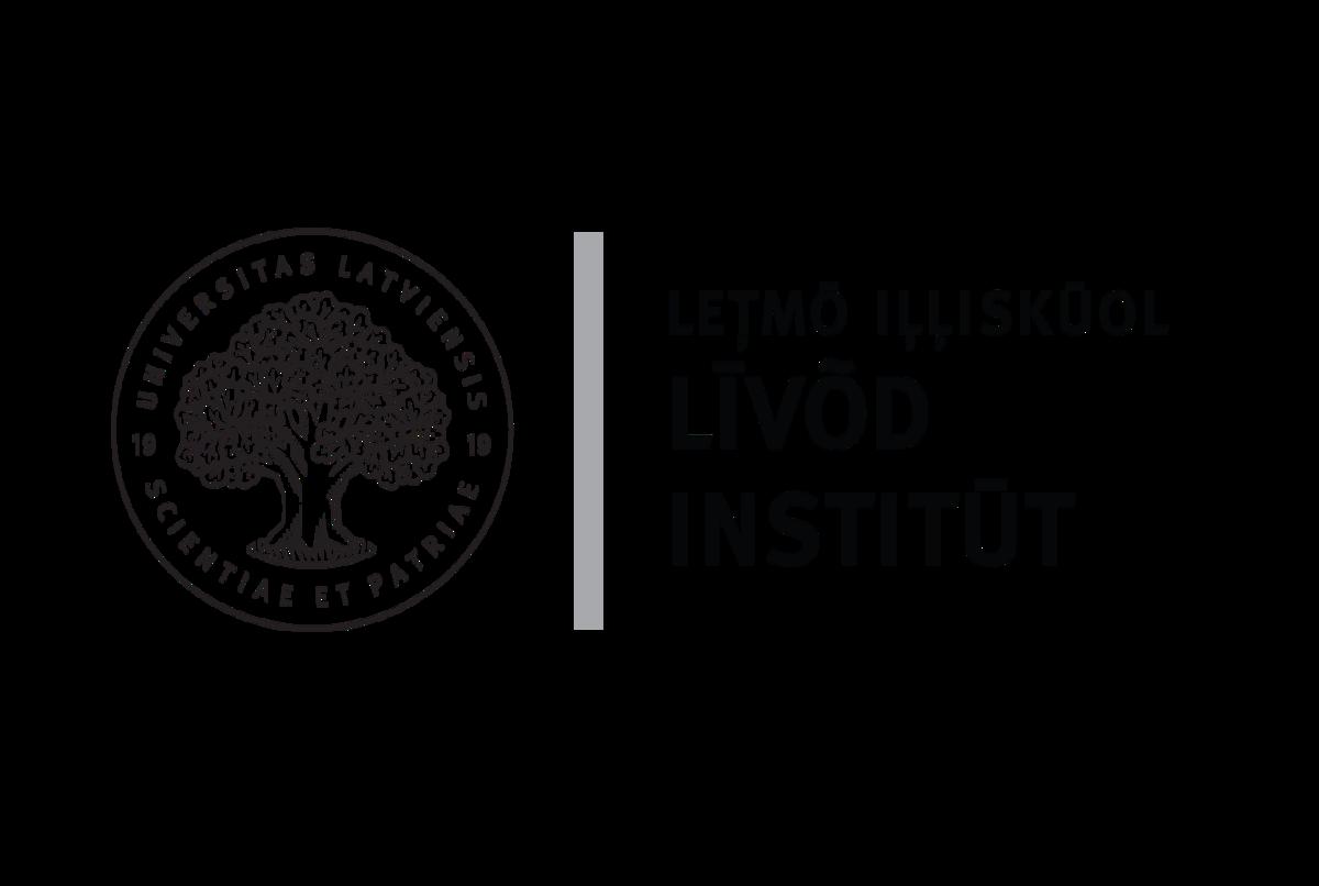 Digital Humanities in Latvia - LU Lībiešu institūts